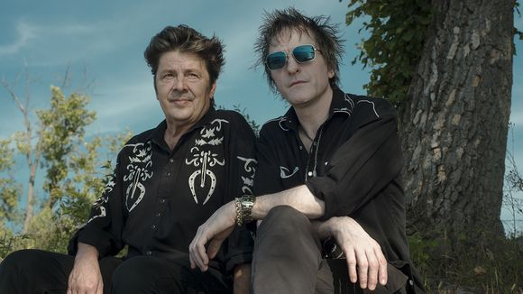 Cowboys In The Campfire (Tommy Stinson & Chip Roberts) Tuesday, July 25